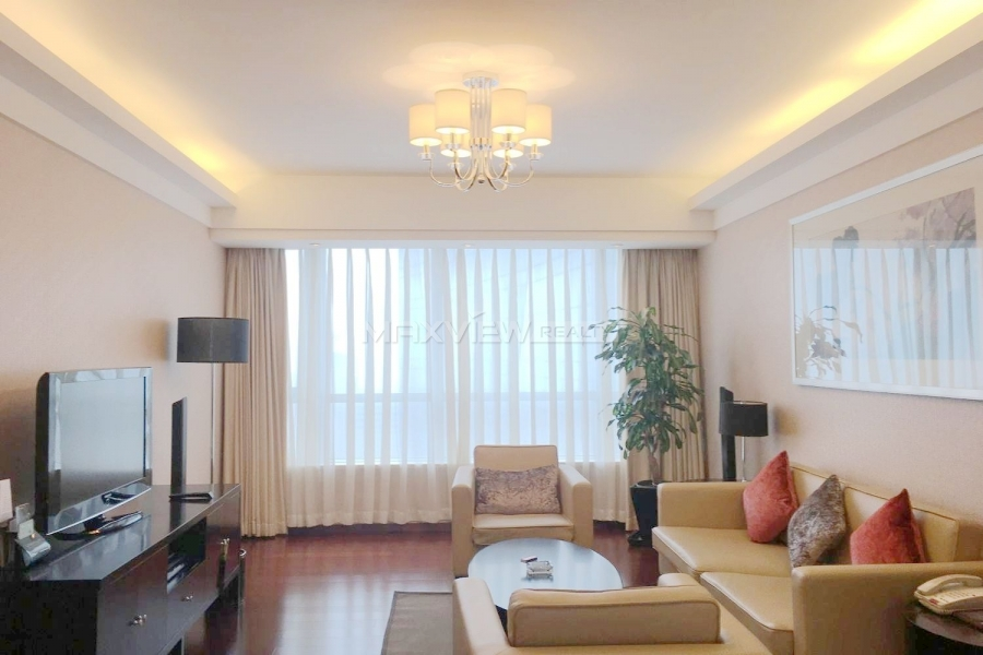Grand Millennium 2bedroom 144sqm ¥34,000 BJ0001834