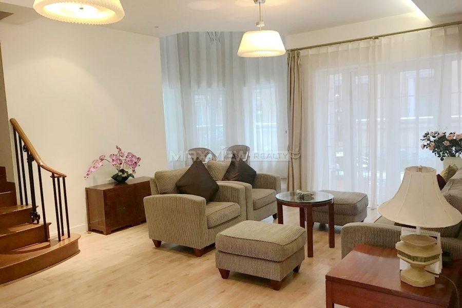 Beijing Riviera 4bedroom 403sqm ¥55,000 ZB001862
