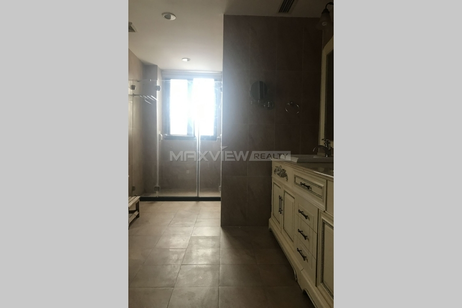 Cathay View rental in Beijing 4bedroom 600sqm ¥60,000 ZB001859