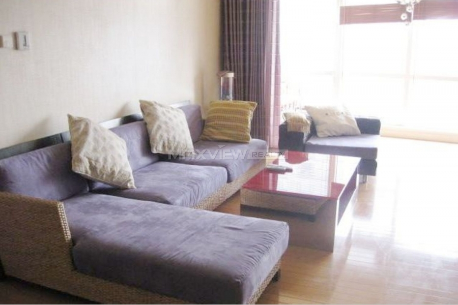 Park Apartments 3bedroom 245sqm ¥36,000 BJ0002296