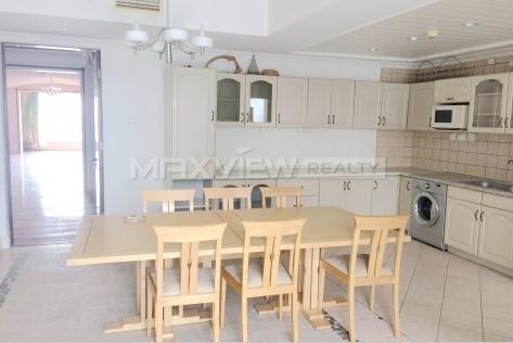 Beijing apartments for rent Shimao International Center