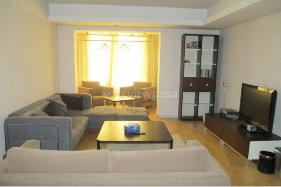 Beijing apartments for rent Windsor Avenue