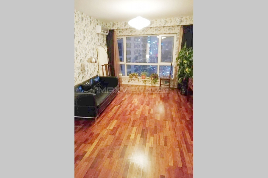 Central Park 1bedroom 88sqm ¥18,000 BJ0002304