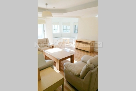 Beijing apartment for rent in Beijing Riviera