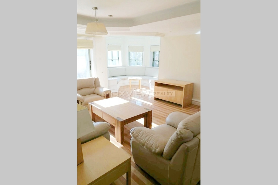 Beijing Riviera 5bedroom 402sqm ¥60,000 SH500027