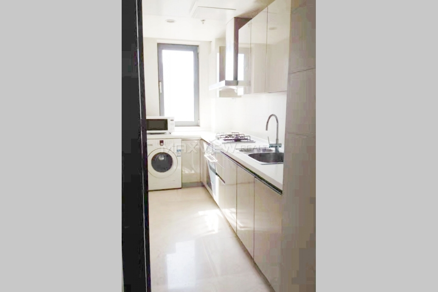 Apartments Beijing Mixion Residence  2bedroom 160sqm ¥24,000 BJ0002308