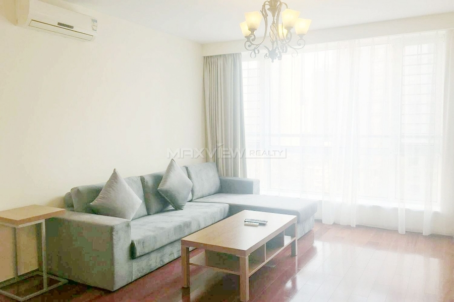 Beijing apartment for rent Ocean Express
