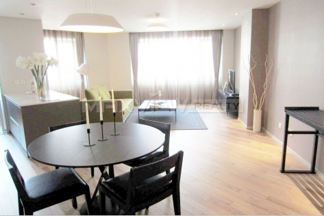 Apartments for rent in Beijing East Gate Plaza