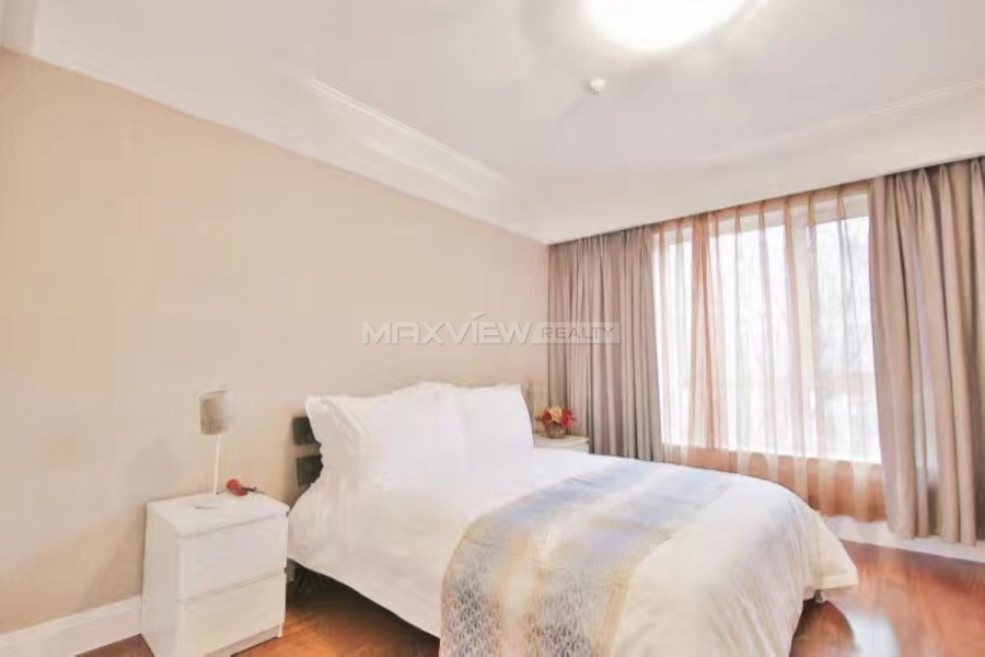 Beijing rent apartment Uper East Side (Andersen Garden) 2bedroom 130sqm ¥24,000 BJ0002306