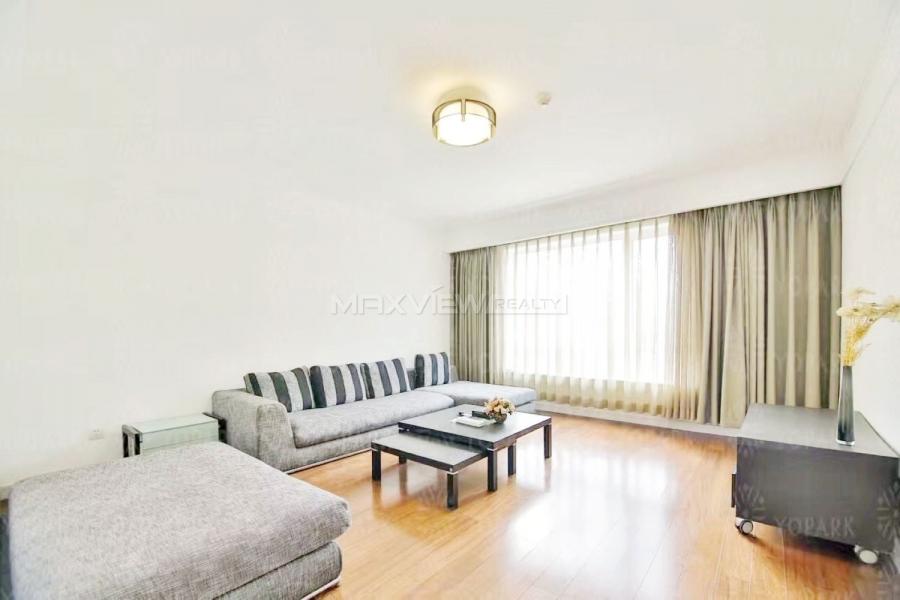 Beijing rent apartment Uper East Side (Andersen Garden)