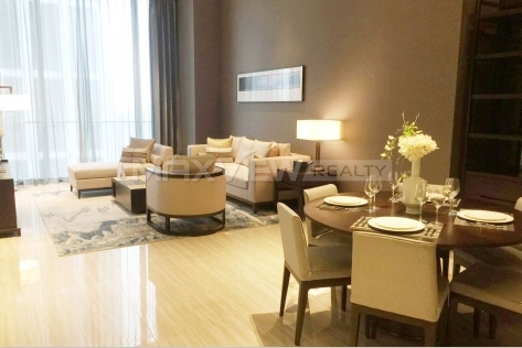 Apartments for rent in Beijing DaMei OAKWOOD Residences