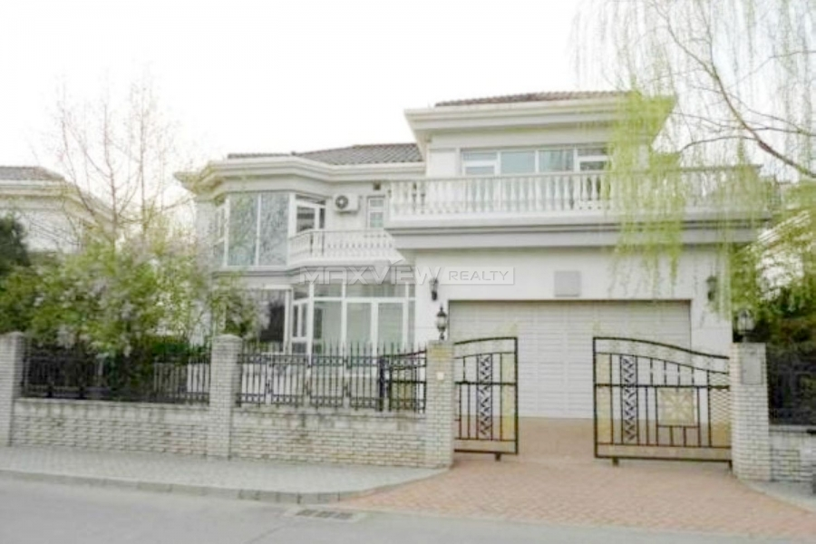 Apartments Beijing Dynasty Garden