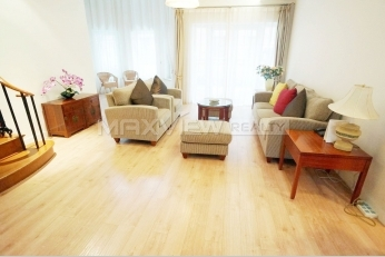 Beijing Riviera 5bedroom 403sqm ¥60,000