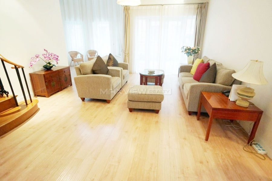 Beijing Riviera 5bedroom 403sqm ¥60,000 BJ0002323