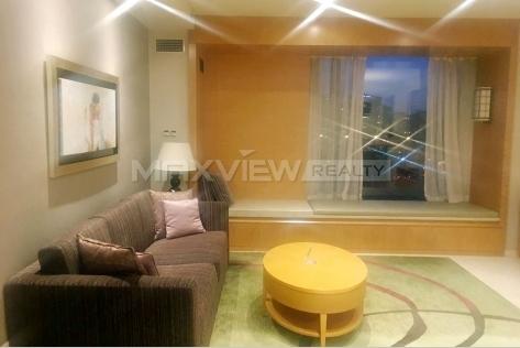 Apartment in Beijing OAKWOOD Residences