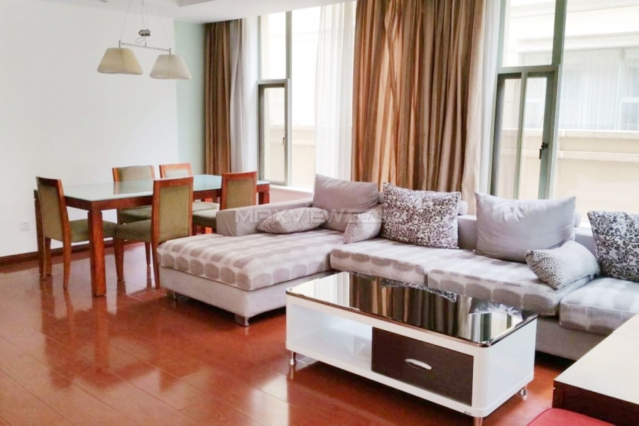 Beijing house rent Beijing Riviera 3bedroom 210sqm ¥34,000 BJ002337