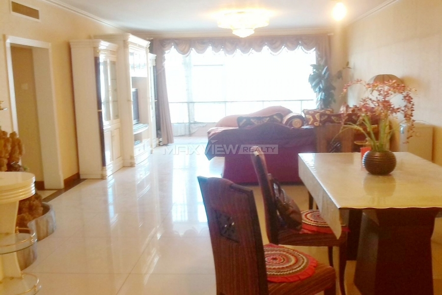 Apartments for rent in Beijing Wan Hao International Apartment