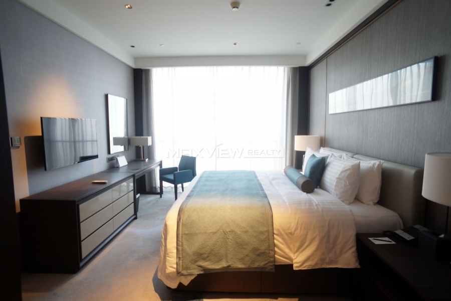 Beijing apartment DaMei OAKWOOD Residences 2bedroom 183sqm ¥34,000 BJ0002328