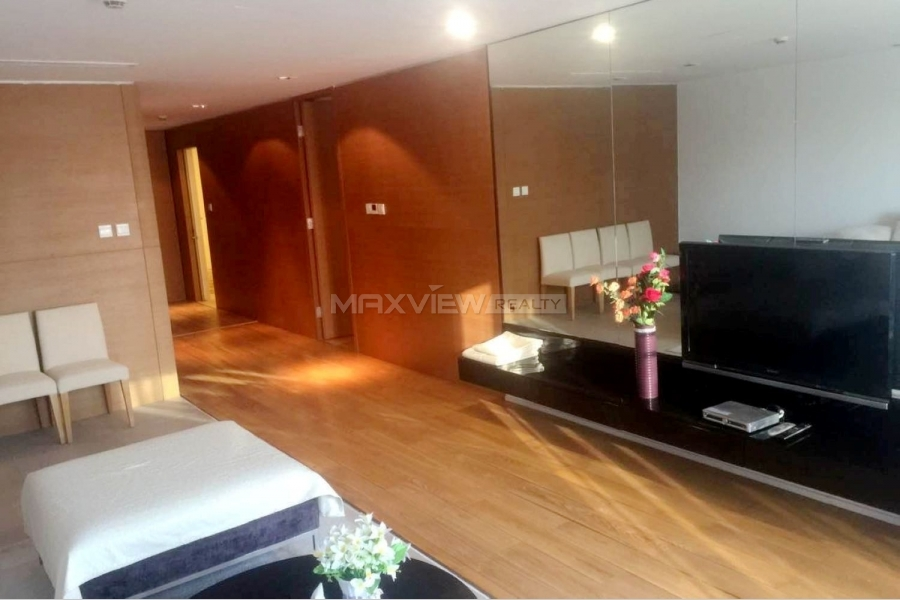 Beijing apartment for rent SOHO Residence