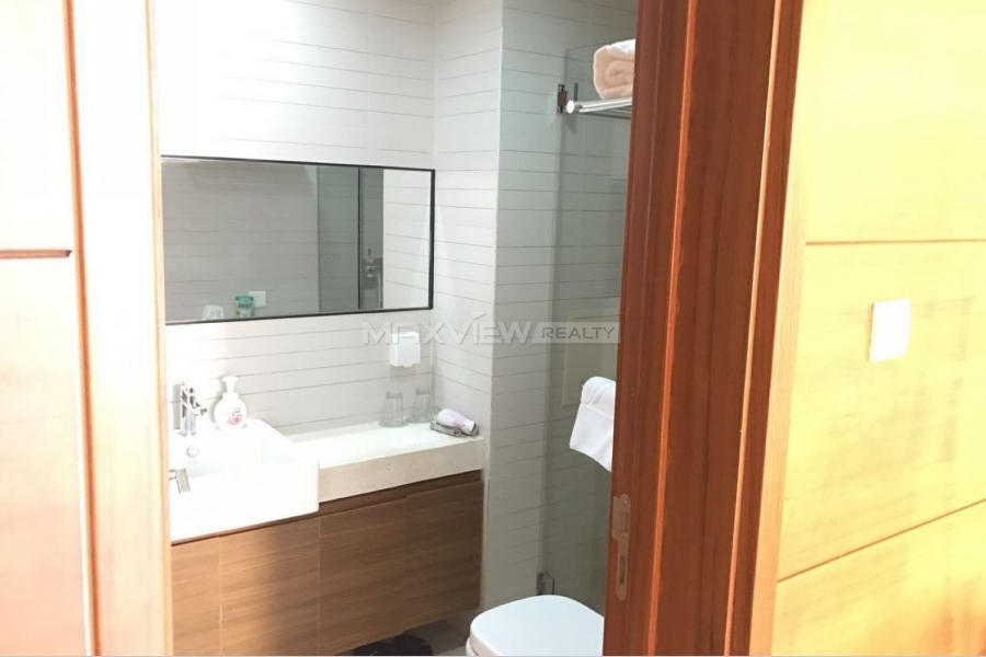 Beijing apartments rent Mixion Residence  2bedroom 140sqm ¥19,000 BJ0002332