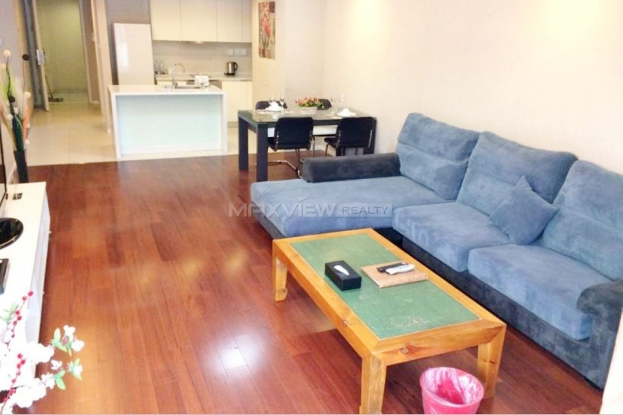 Apartment for rent in Beijing Mixion Residence  2bedroom 140sqm ¥25,000 BJ0002332