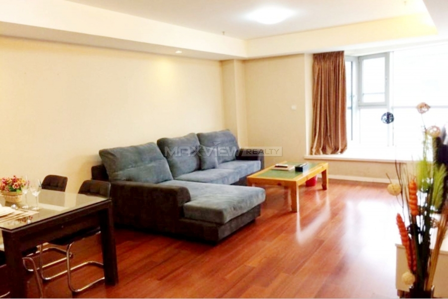 Mixion Residence 2bedroom 140sqm ¥25,000 BJ0002332