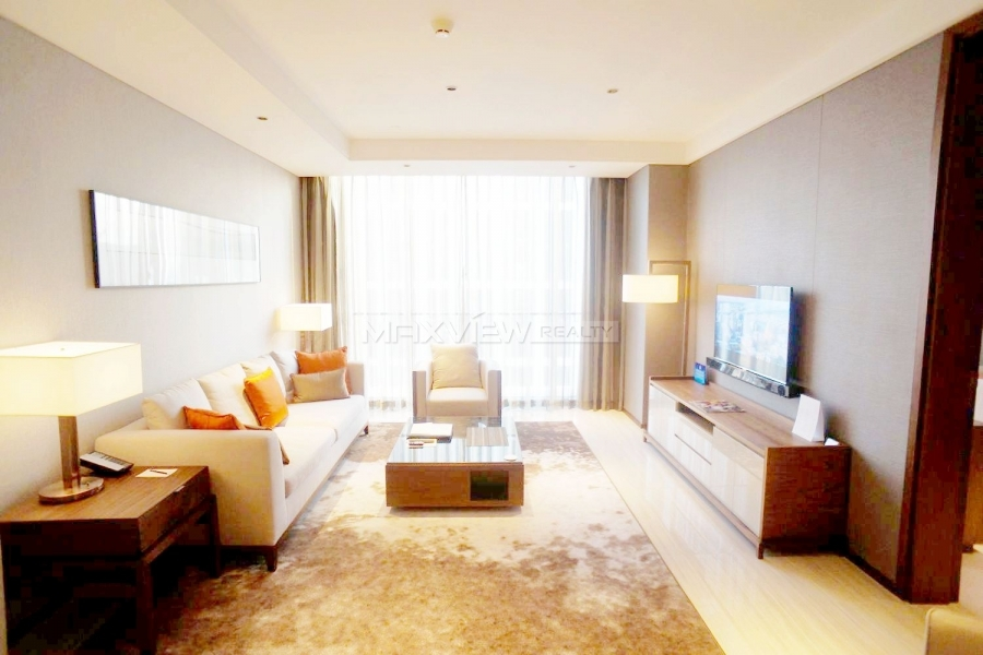 Beijing apartment for rent DaMei OAKWOOD Residences