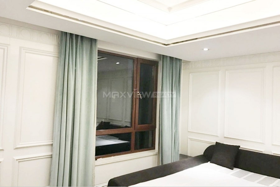 Beijing apartment for rent Park No.1872 4bedroom 390sqm ¥65,000 ZB001866