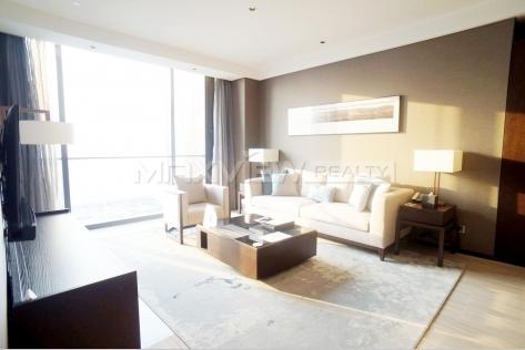 Beijing apartments for rent DaMei OAKWOOD Residences