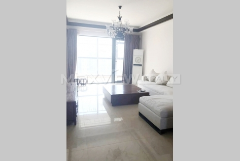 Beijing apartments for rent Shine Ctiy