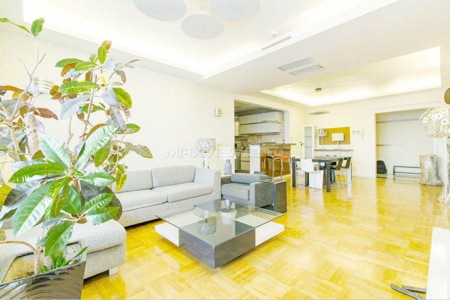 Parkview Tower 3bedroom 200sqm ¥28,000 CY400066