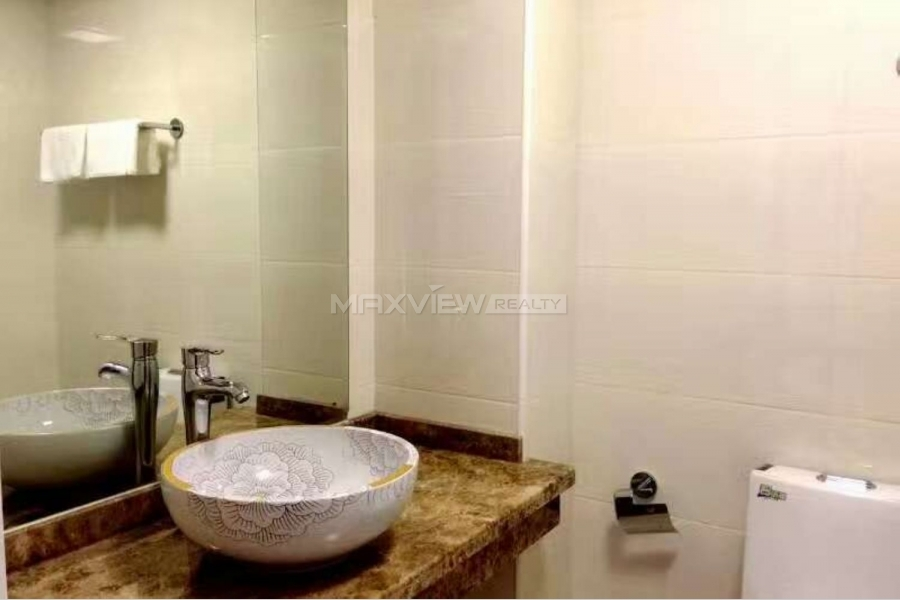 Apartment Beijing Uper East Side (Andersen Garden) 3bedroom 229sqm ¥28,000 ZB001867