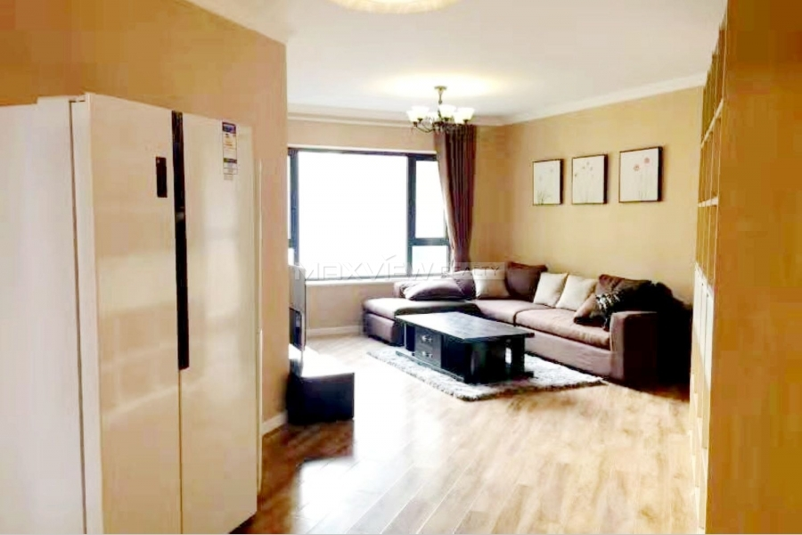 Upper East Side (Andersen Garden) 3bedroom 110sqm ¥17,000 ZB001867