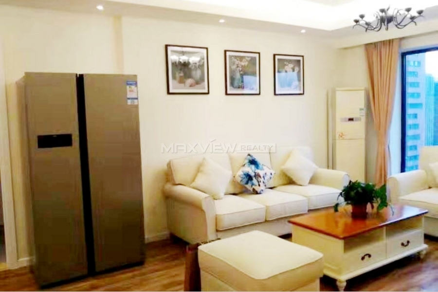 Upper East Side (Andersen Garden) 2bedroom 117sqm ¥14,000 ZB001868