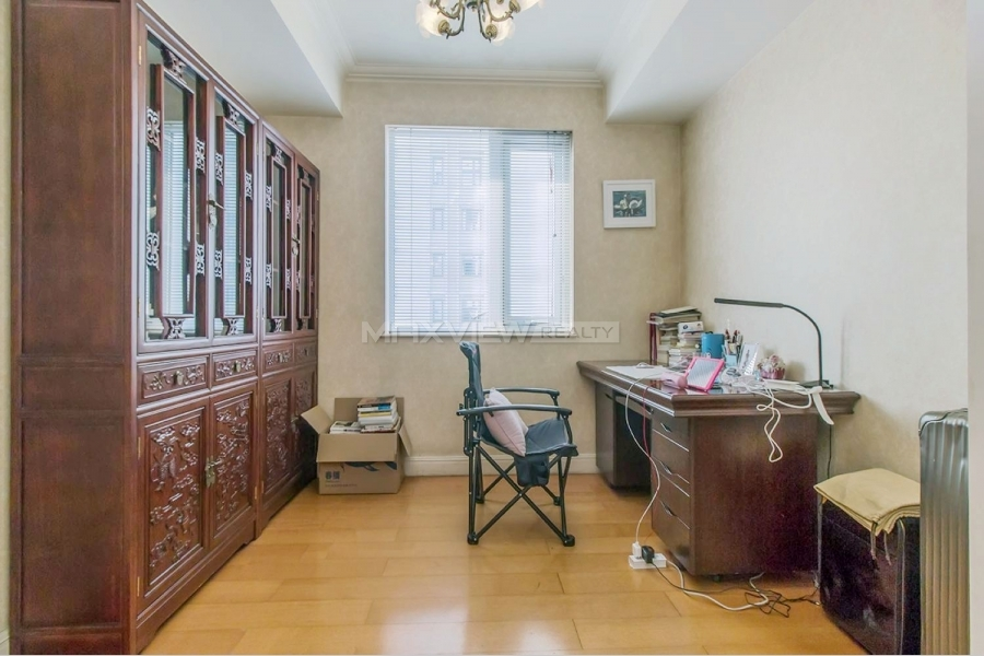 Palm Springs apartment in Beijing 3bedroom 176sqm ¥32,000 CY300433