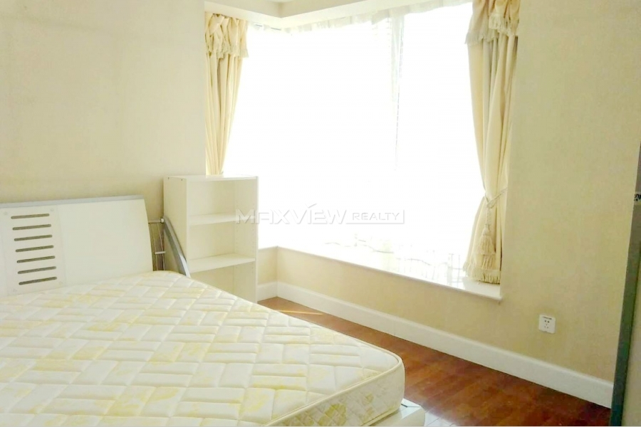 Palm Springs apartment in Beijing 3bedroom 162sqm ¥25,000 CY300741