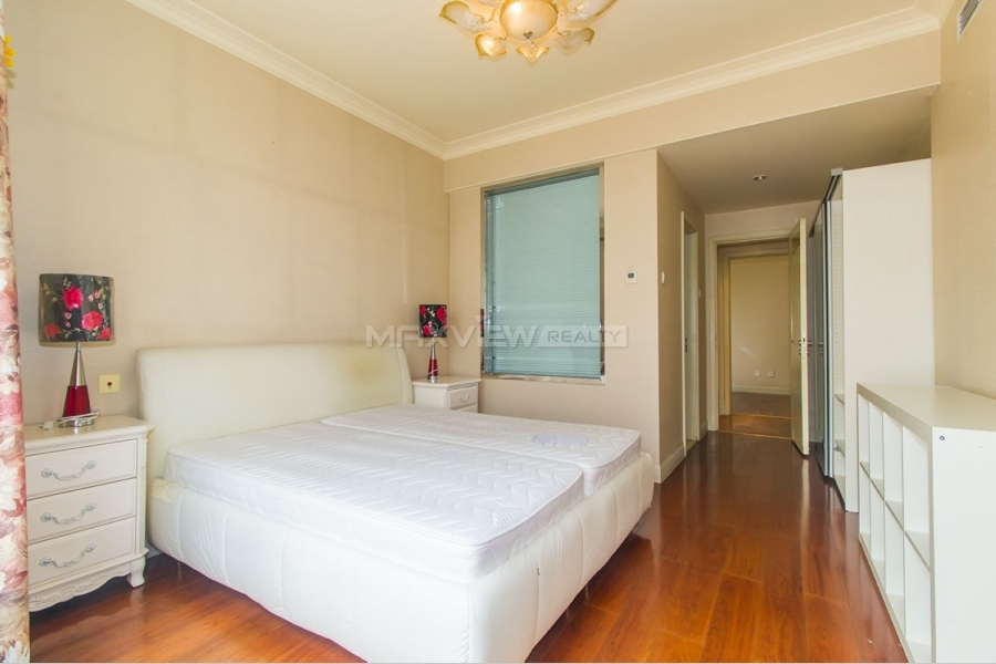 Apartments for rent in Beijing Palm Springs 2bedroom 138sqm ¥23,000 CY300985