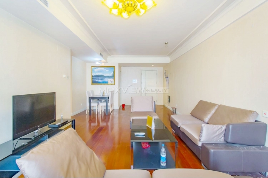 Palm Springs 2bedroom 138sqm ¥21,000 CY300985