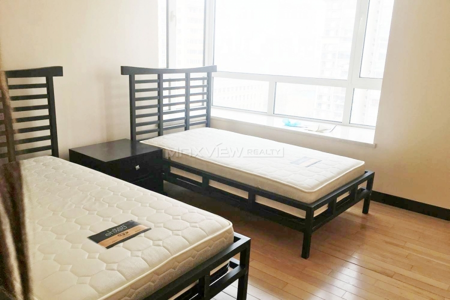 Apartments in Beijing Park Apartment 3bedroom 245sqm ¥36,000 BJ0002346
