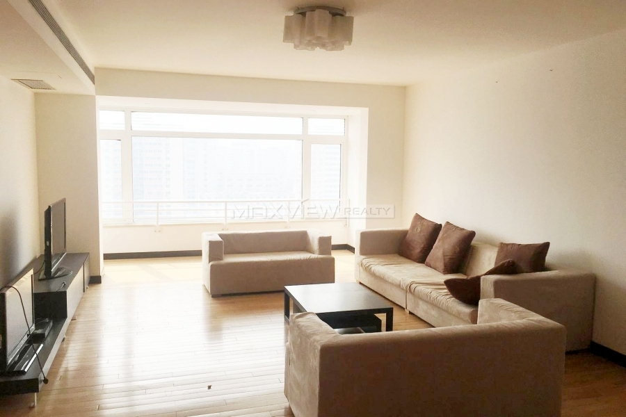 Park Apartments 3bedroom 245sqm ¥36,000 BJ0002346