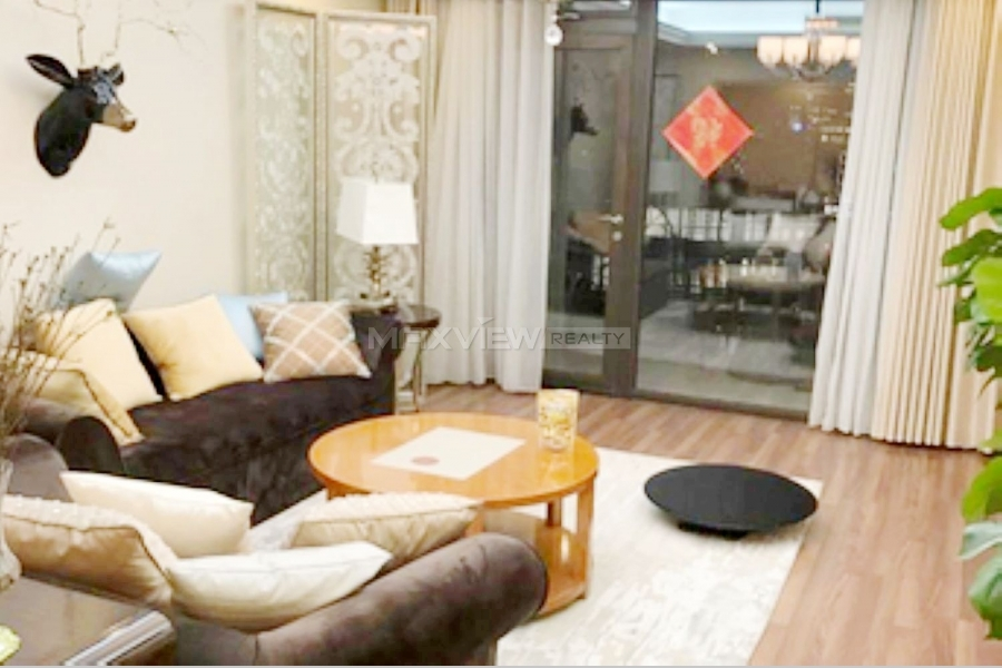 Apartments in Beijing Somerset Fortune Garden 3bedroom 198sqm ¥31,000 BJ0002343