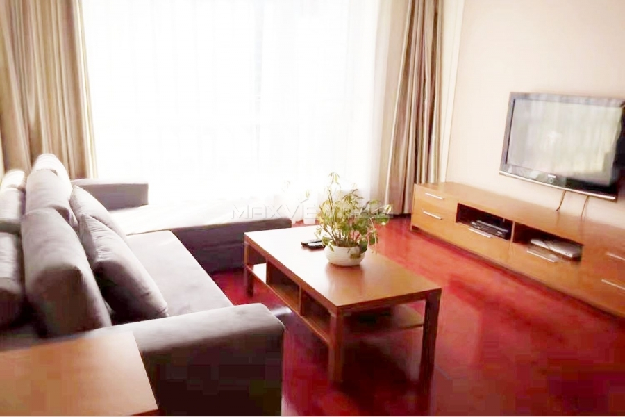 Beijing apartments for rent Ocean Express