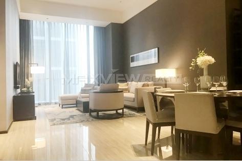 Apartments Beijing DaMei OAKWOOD Residences