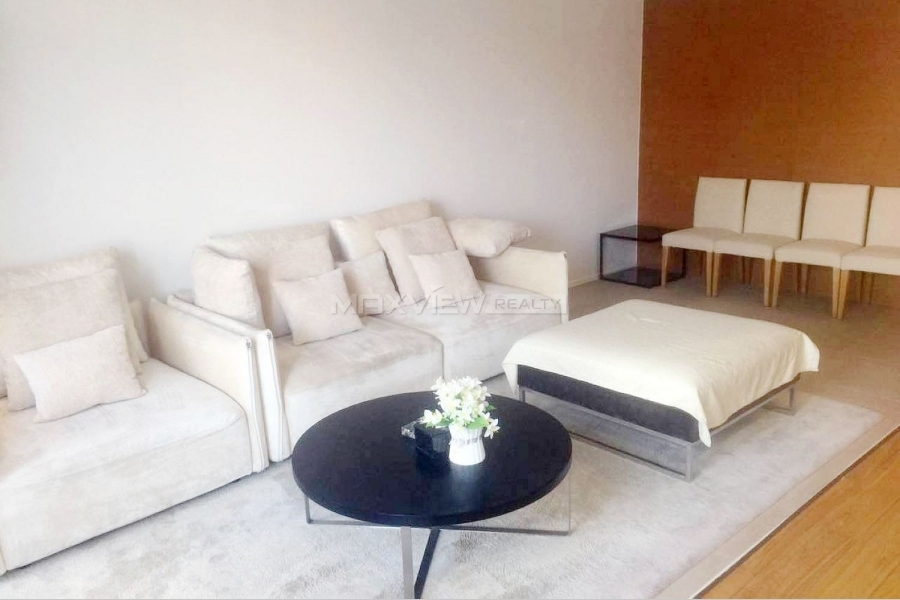 Apartments for rent in Beijing SOHO Residence
