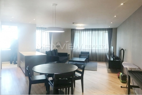 Apartments for rent in Shanghai East Gate Plaza