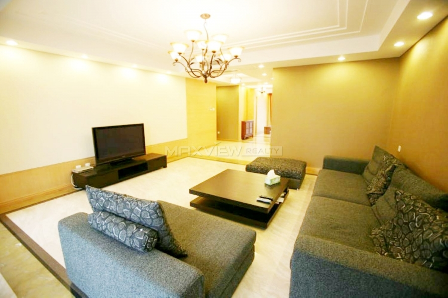 Oceanwide International 4bedroom 262sqm ¥36,000 BJ0002366