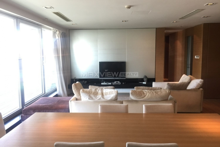 Beijing SOHO Residence 2bedroom 171sqm ¥35,000 BJ0002374