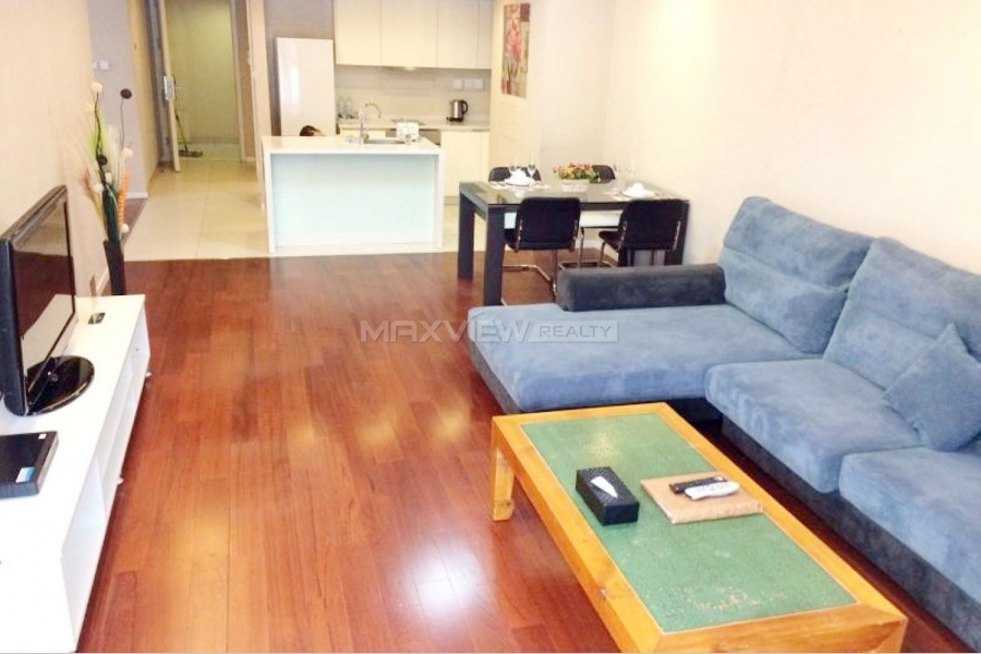 Mixion Residence 2bedroom 140sqm ¥25,000 BJ0002368