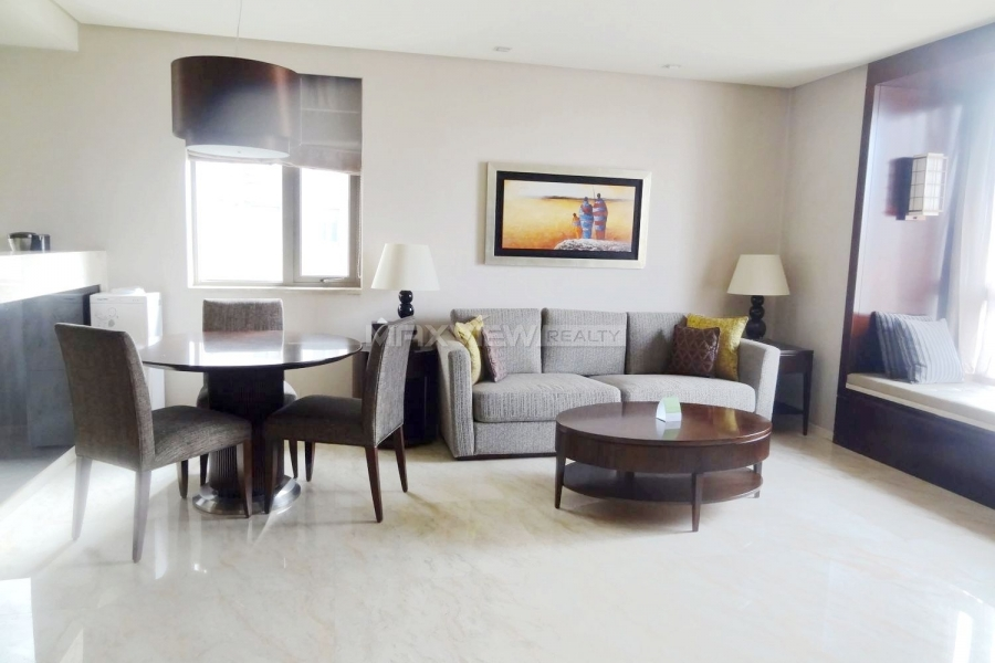Apartments for rent Beijing OAKWOOD Residences