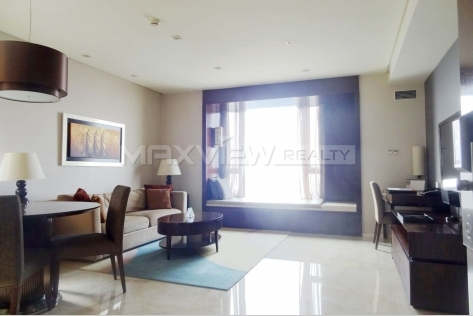 Beijing apartment OAKWOOD Residences